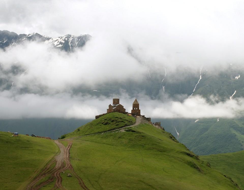 טיול פרטי בגאורגיה עולם הספארי
