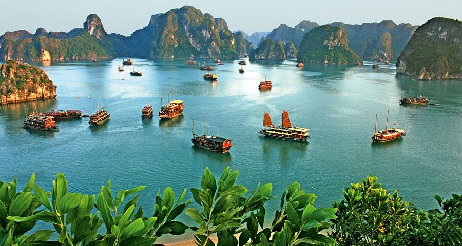 טיול בקמבודיה ובויטנאם עולם הספארי