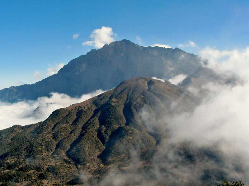 טיפוס על הר המרו עולם הספארי