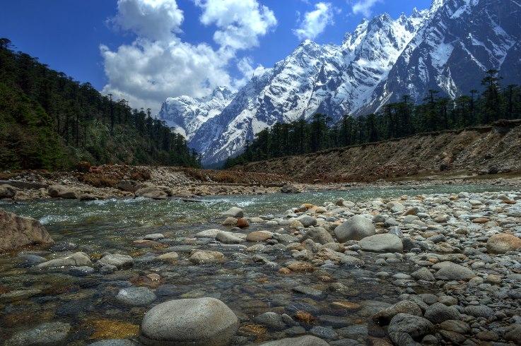 sikkim-ecotourism