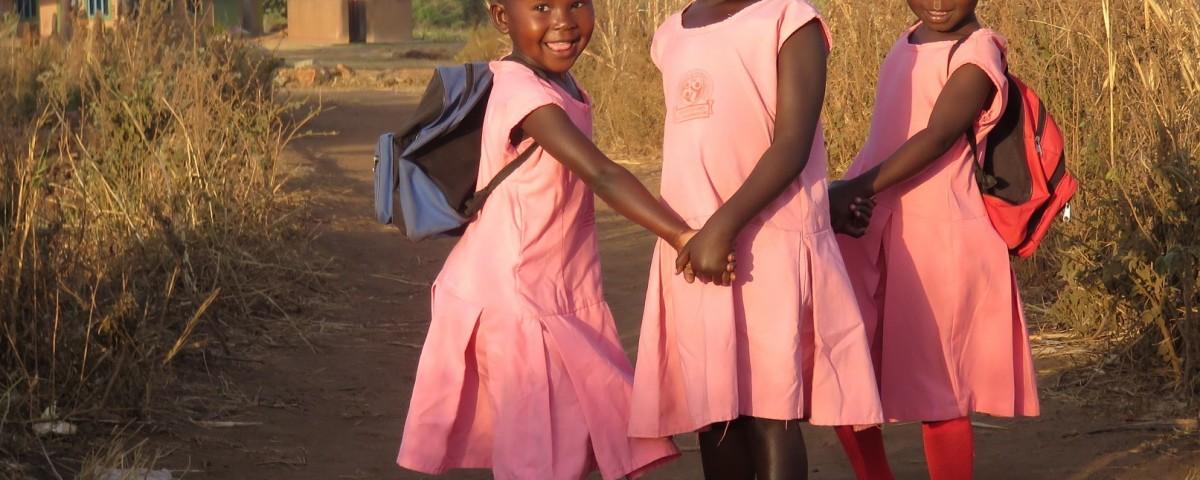 ספארי משפחתי באוגנדה עולם הספארי