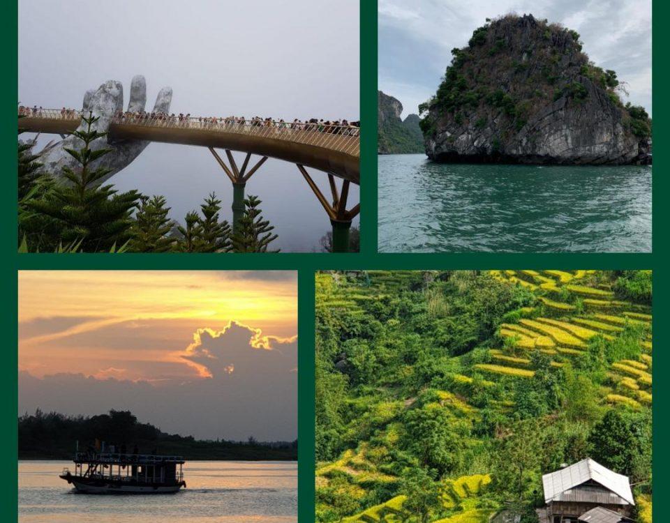 טיול מאורגן מקיף בקמבודיה ובויטנאם עולם הספארי